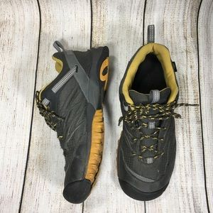 50b27952c99 Keen Men's Marshall Waterproof Hiking Shoes 10